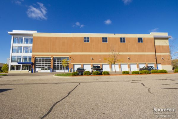 The Lock Up Self Storage - Industrial Blvd 1355 Industrial Boulevard Northeast Minneapolis, MN - Photo 2