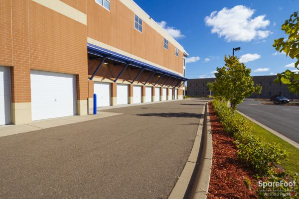 The Lock Up Self Storage - Industrial Blvd 1355 Industrial Boulevard Northeast Minneapolis, MN - Photo 3