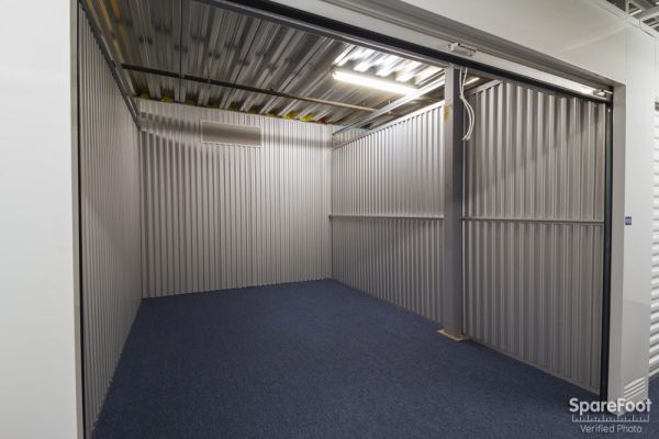 The Lock Up Self Storage - Industrial Blvd 1355 Industrial Boulevard Northeast Minneapolis, MN - Photo 9
