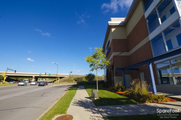 The Lock Up Self Storage - Industrial Blvd 1355 Industrial Boulevard Northeast Minneapolis, MN - Photo 13