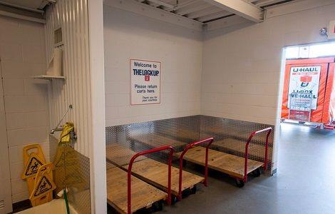 The Lock Up Self Storage - Downtown Minneapolis 701 North 7th Street Minneapolis, MN - Photo 3