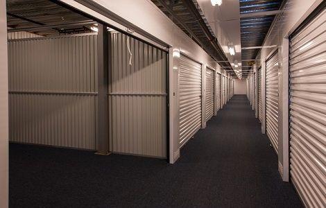 The Lock Up Self Storage - Downtown Minneapolis 701 North 7th Street Minneapolis, MN - Photo 4