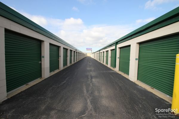 The Lock Up Self Storage - Northbrook 2600 Old Willow Road Northbrook, IL - Photo 6