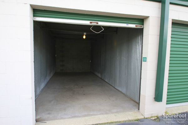 The Lock Up Self Storage - Northbrook 2600 Old Willow Road Northbrook, IL - Photo 7