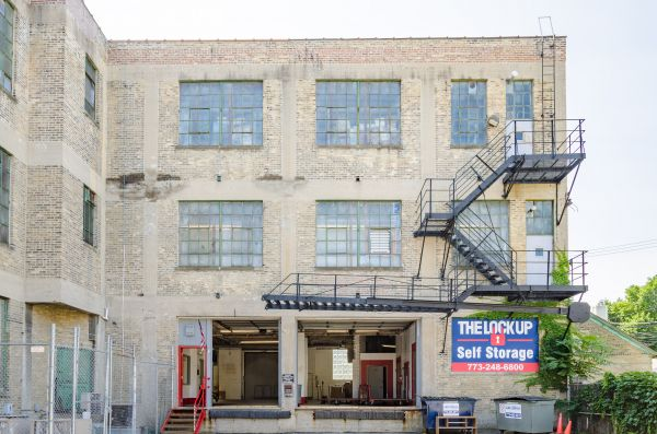 The Lock Up Self Storage - Irving Park 1650 West Irving Park Road Chicago, IL - Photo 2