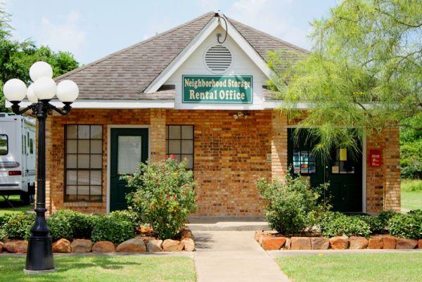Neighborhood Self Storage 12610 Tanner Road Houston, TX - Photo 0
