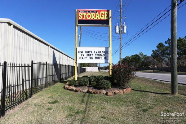 Neighborhood Self Storage 12610 Tanner Road Houston, TX - Photo 2