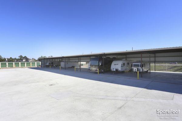 Neighborhood Self Storage 12610 Tanner Road Houston, TX - Photo 8