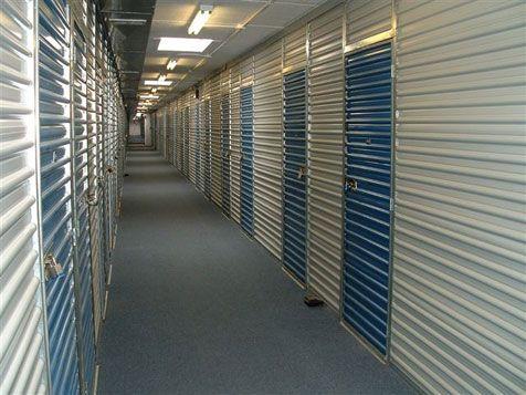 The Lock Up Self Storage - Kedzie 3366 North Kedzie Avenue Chicago, IL - Photo 4