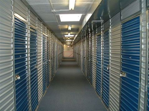 The Lock Up Self Storage - Kedzie 3366 North Kedzie Avenue Chicago, IL - Photo 5