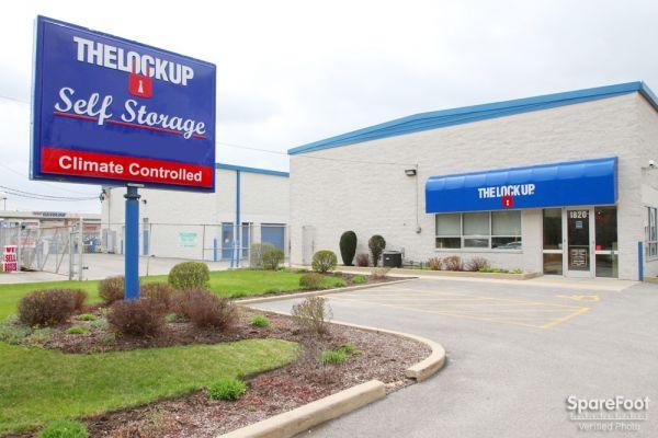 The Lock Up Self Storage - River Grove 1820 North 1st Avenue River Grove, IL - Photo 0