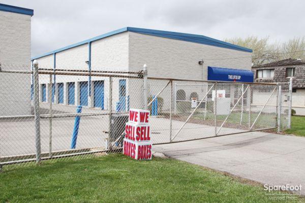 The Lock Up Self Storage - River Grove 1820 North 1st Avenue River Grove, IL - Photo 1