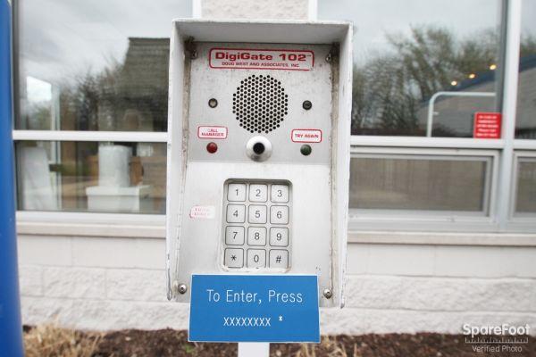 The Lock Up Self Storage - River Grove 1820 North 1st Avenue River Grove, IL - Photo 2