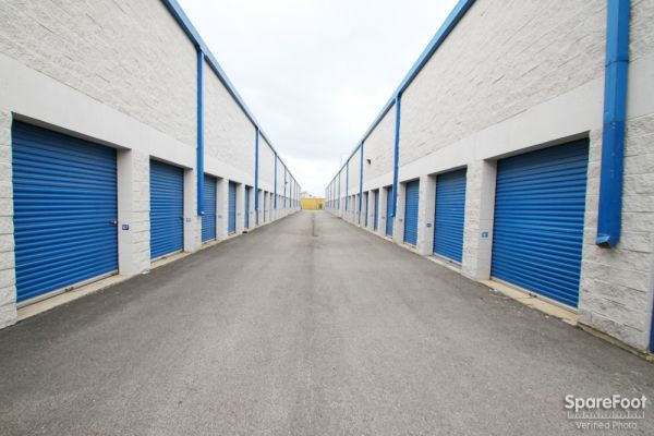 The Lock Up Self Storage River Grove Lowest Rates