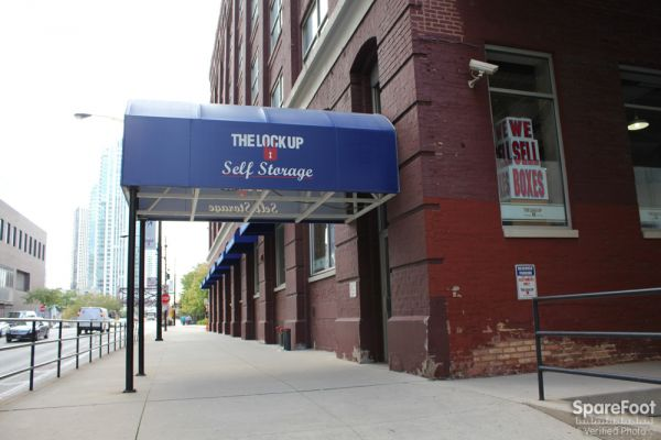 The Lock Up Self Storage - Kinzie 350 West Kinzie Street Chicago, IL - Photo 1