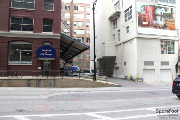 The Lock Up Self Storage - Kinzie 350 West Kinzie Street Chicago, IL - Photo 2