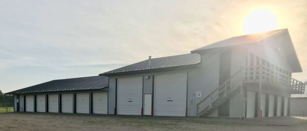 KO Storage of Little Falls 11685 150th Avenue Little Falls, MN - Photo 0