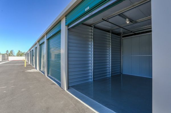Cochrane Road Self Storage 411 Woodview Ave Morgan Hill, CA - Photo 5