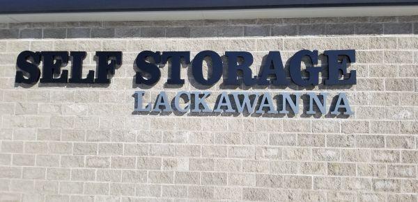 Lackawanna Self Storage 3380 South Park Avenue Buffalo, NY - Photo 1