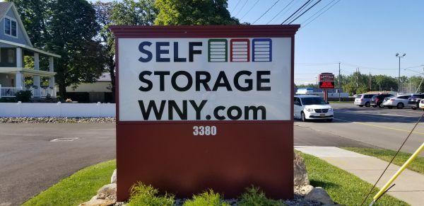 Lackawanna Self Storage 3380 South Park Avenue Buffalo, NY - Photo 0