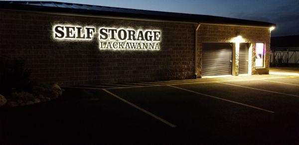 Lackawanna Self Storage 3380 South Park Avenue Buffalo, NY - Photo 3