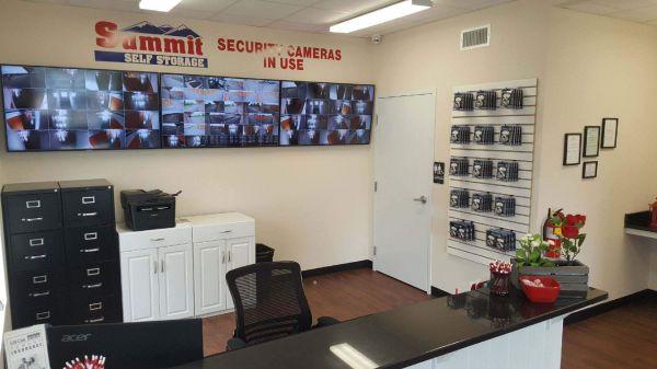 Summit Self Storage at Riverwatch 2955 Riverwatch Parkway Augusta, GA - Photo 3