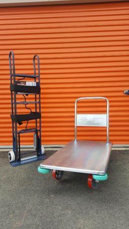 Summit Self Storage at Riverwatch 2955 Riverwatch Parkway Augusta, GA - Photo 6