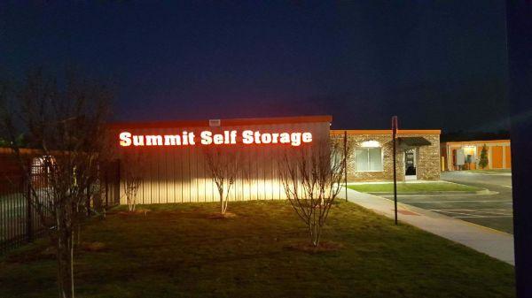 Summit Self Storage at Riverwatch 2955 Riverwatch Parkway Augusta, GA - Photo 8