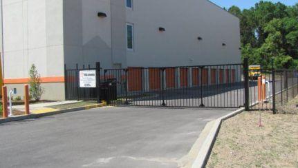 Storage Sense - Saraland 700 Industrial Parkway Saraland, AL - Photo 1