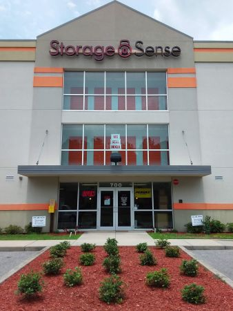 Storage Sense - Saraland 700 Industrial Parkway Saraland, AL - Photo 15