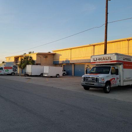 Storage Sense - Naples 5800 Houchin Street Naples, FL - Photo 1