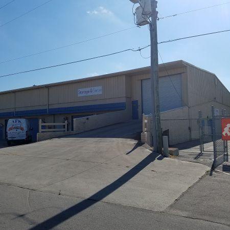 Storage Sense - Naples 5800 Houchin Street Naples, FL - Photo 0