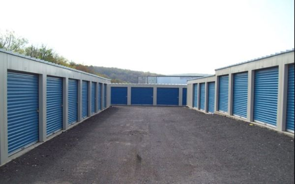 Ideal Self Storage - Sinking Springs 830 Mountain Home Road Reading, PA - Photo 1