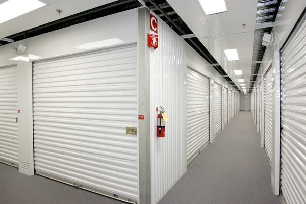 The Lock Up Self Storage - Livingston 305 Eisenhower Parkway Livingston, NJ - Photo 8