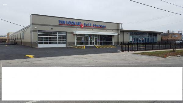 The Lock Up Self Storage - Norridge 7300 West Montrose Avenue Norridge, IL - Photo 0