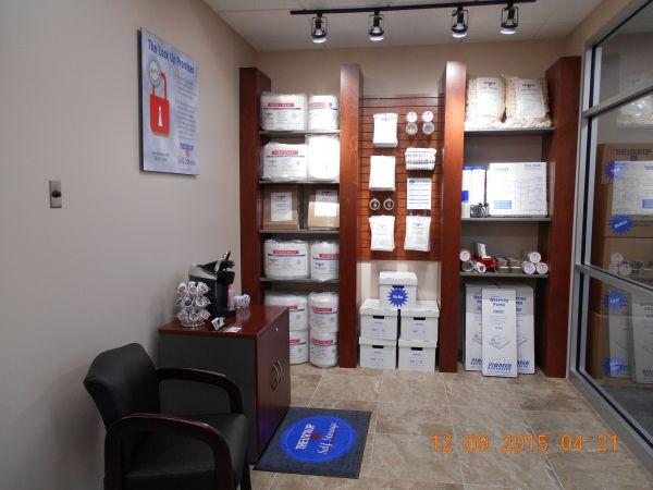 The Lock Up Self Storage - Norridge 7300 West Montrose Avenue Norridge, IL - Photo 1