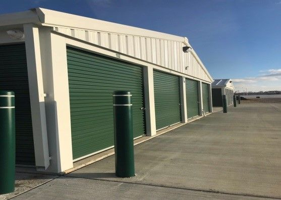 Awesome Possume Storage 4281 Professional Parkway Groveport, OH - Photo 1