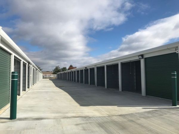 Awesome Possume Storage 4281 Professional Parkway Groveport, OH - Photo 4