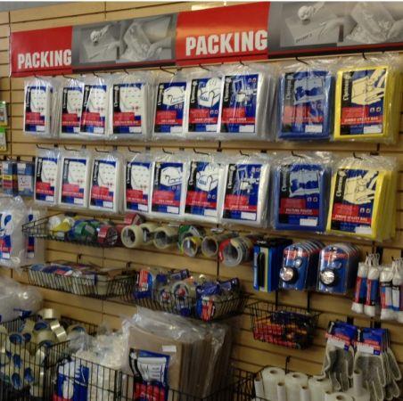 The Storage Group - Temp. Control - 42 South Third Avenue 42 S 3rd Ave Fruitport, MI - Photo 3