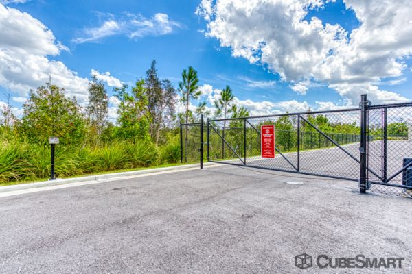 CubeSmart Self Storage - Fort Myers - 10688 Colonial Blvd 10688 Colonial Boulevard Fort Myers, FL - Photo 6