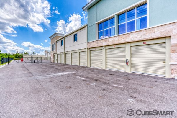 CubeSmart Self Storage - Fort Myers - 10688 Colonial Blvd 10688 Colonial Boulevard Fort Myers, FL - Photo 1