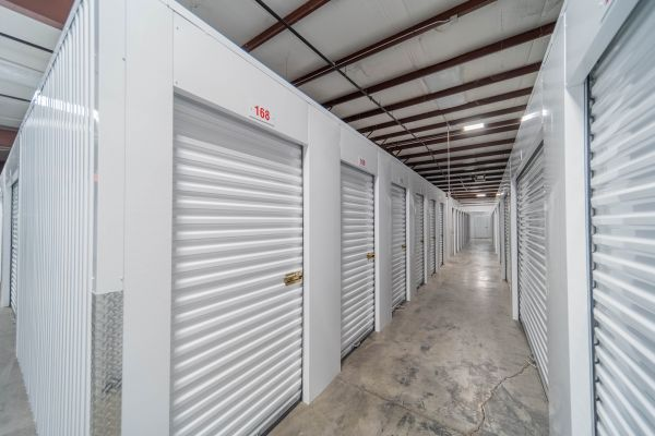 10 Federal Self Storage - 502 Industrial Park Ave, Asheboro, NC 27205 502 Industrial Park Avenue Asheboro, NC - Photo 5