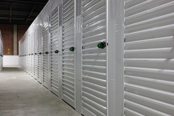 SmartStop Self Storage - Newark 99 Evergreen Avenue Newark, NJ - Photo 0