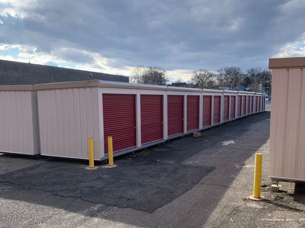 SmartStop Self Storage - Newark 99 Evergreen Avenue Newark, NJ - Photo 3