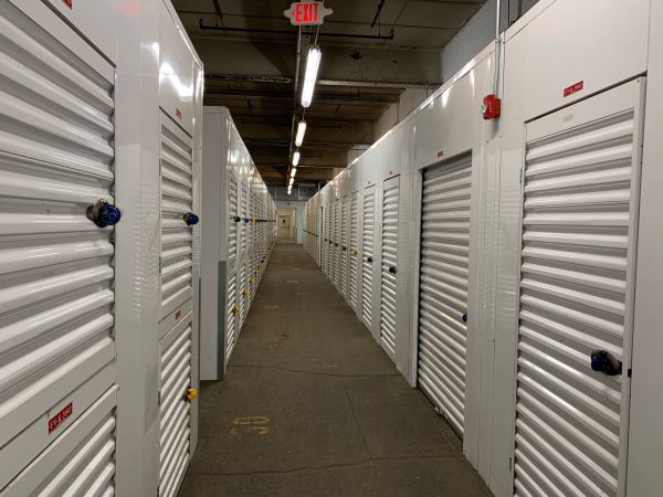 SmartStop Self Storage - Newark 99 Evergreen Avenue Newark, NJ - Photo 4