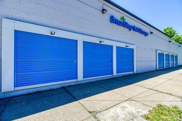 SmartStop Self Storage - Newark 99 Evergreen Avenue Newark, NJ - Photo 1