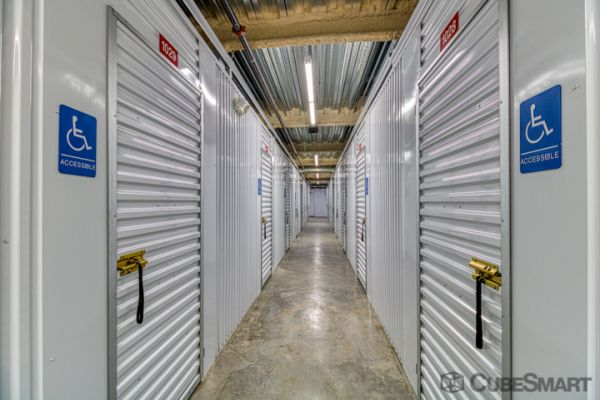 CubeSmart Self Storage - Metairie - 3017 N Causeway Blvd 3017 North Causeway Boulevard Metairie, LA - Photo 1