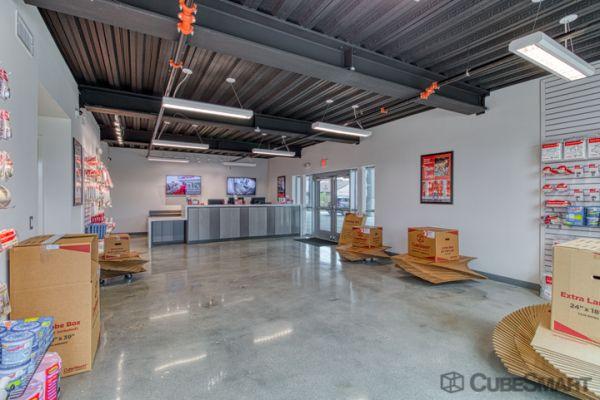 CubeSmart Self Storage - Metairie - 3017 N Causeway Blvd 3017 North Causeway Boulevard Metairie, LA - Photo 6