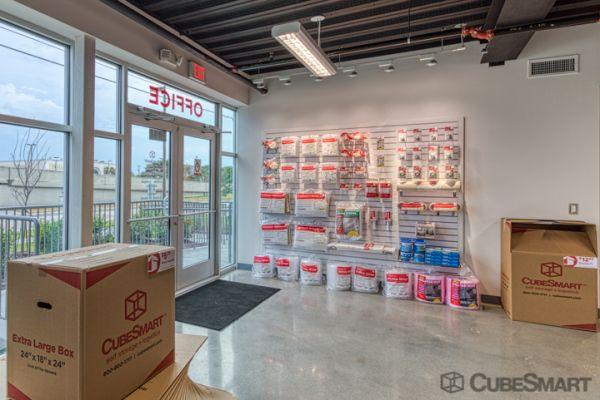 CubeSmart Self Storage - Metairie - 3017 N Causeway Blvd 3017 North Causeway Boulevard Metairie, LA - Photo 7