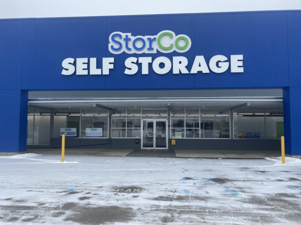 Storco Storage 1401 Vaughn Road Wood River, IL - Photo 7